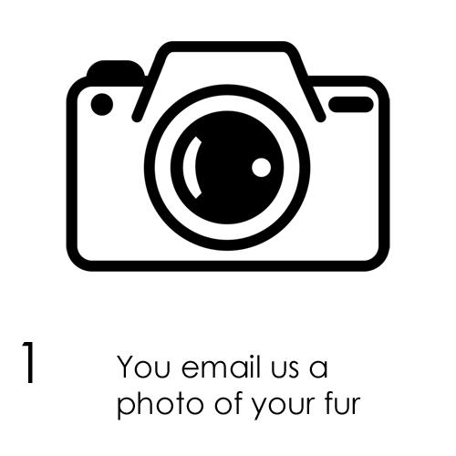 Selling fur coats