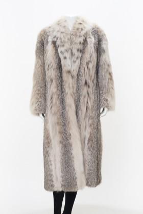 C0347 Lynx Coat Front